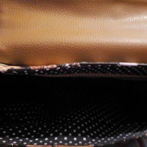 Sydney Love Bags - Sydney Love Dog & Cat Print Handbag EUC